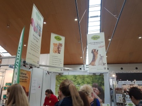 Messestand Phillys